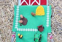 DIY toys / by Lydia Koltai