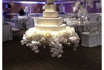 Cake's wedding
