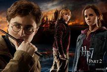 Harry Potter 2001-2011