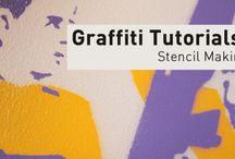 ideias pra grafitti