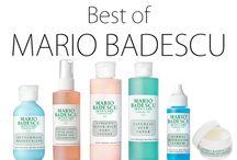 Skincare / Cremas faciales,tratamientos y cuidados del cutis!!!