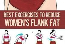 flank workout