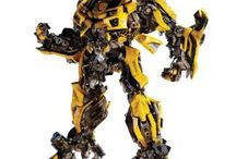 Toy Action Figures / #Toy Action Figures: #Trasnformers and more....for Your #kids