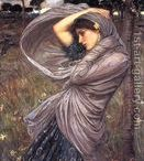John William Waterhouse Paintings / John William Waterhouse Paintings + Art Replicas