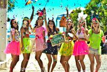 Carnaval 2014!!! / Vem para o Bloco das Afaguetes!!!!