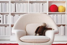 MCM CLASSIC - WOMB CHAIR