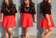 Kids Fashion / by Leonor Alexandre