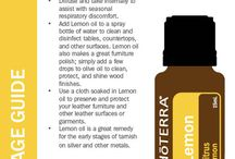 DoTerra Users Guide / by Kim Miller