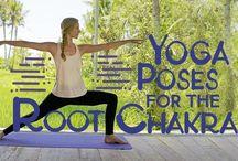 Root Chakra Posts