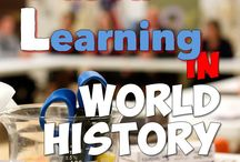 HS History