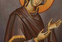 Βυζαντινές εικόνες
