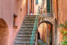 herinneringen Italie