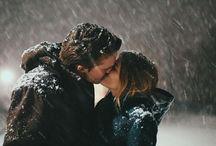 Romantic images / Love