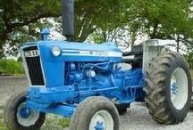 Traktörler