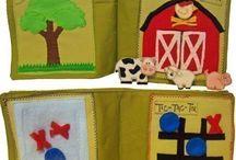 kids toys & activities