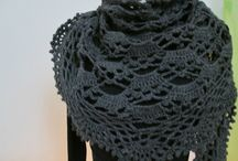 Crochet-manie / Keep calm et crochettes
