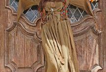 Goddess Wear