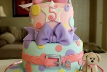 Pet Cake Designs