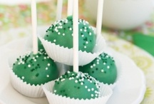 Gluten-Free St. Patrick's Day / Gluten-free treats and meals for a lucky holiday.