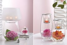 Wedding & Event Decor with Independent Partylite Consultant, Catherine Norman
