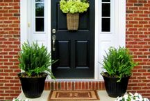 The Mouth of Chi / Your entrance encourages or discourages chi from entering and sets the tone for your home's energy.