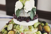 wedding fromages