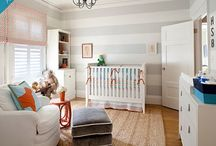 Littles Rooms / by Melissa Sanders