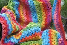 Crocheting & Quilting