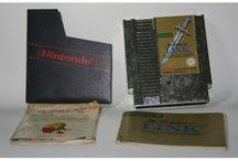 NES / Videojuegos de la consola Nintendo NES
