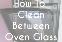 Cleaning / Tips to clean