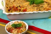 Pasta Unique Recipes