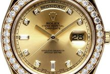 Watches / million $ dream