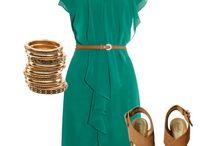 My Style / by Sydney Grabher