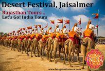 Desert Festival, Jaisalmer / Read blog on Desert Festival, Jaisalmer  http://letsgoindiatours.blogspot.in/2016/04/desert-festival-jaisalmer.html