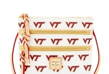 Hokie Accessories / Licensed Hokie Jewelry and Accessories