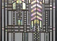 D Art Frank Lloyd Wright