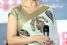 indian actresses / Indian diva n there styles..  / by Karishma Shirsath