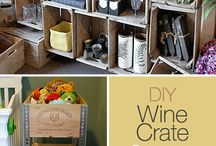 Wine crafts
