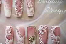 Bridalnails