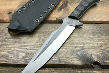 knife,Axe,sword,gun