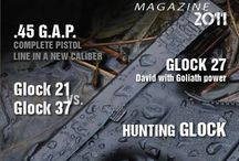 Glock Magazine 2011