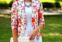 blaser floral