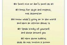 Selfreminder Tips