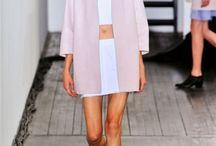 Elle_Italia: New York Fashion Week #NYFW