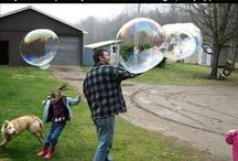 Family ideas / by Brian Czaplewski