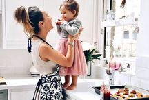 Love baby-Mum