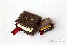 Potter gift pack