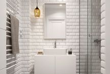 EINAS Master Bathroom