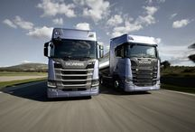 New Generation Scania