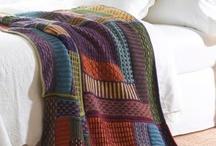 Knitting Ideas / by Myrrah Thompson